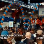 Waiting for Superman: Charter lottery, Harlem Success Academy