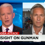 Anderson Cooper asks Gary Tuchman about Chattanooga violence
