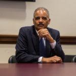 Eric Holder (cc photo: North Charleston)