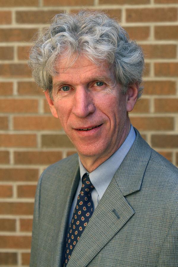 Gareth Porter (photo: Independent Institute)
