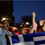 Greek Voters