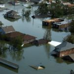 Katrina flooding (photo: Jocelyn Augustino/FEMA)