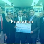 Wasserman Foundation: Education