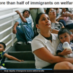 USA Today coverage of immigrants and welfare