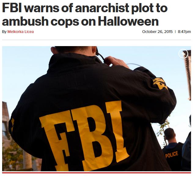 uk availability 2891b 97079 New York Post  FBI Warns of Anarchist Plot