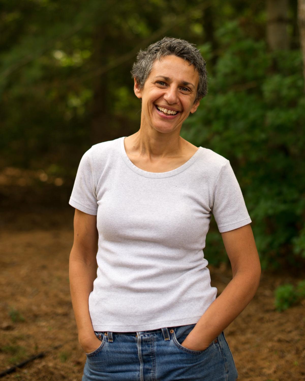Tamar Haspel (Photo: Gretchen Ertl/Washington Post)