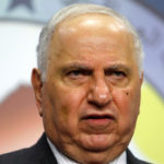 Ahmed Chalabi in Daily Beast