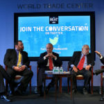 "The Manhattan Institute's panel on ""Quality of Life"" (photo: Manhattan Institute)"
