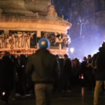 NYT video: Mourning in Paris
