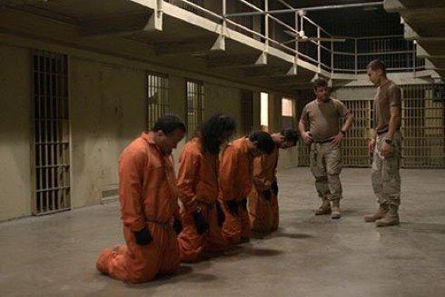 Prisoners, Abu Ghraib