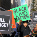 Black Lives Matter protest (cc photo: The All-Nite Images)