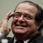 Antonin Scalia (cc photo: Steven Masker/Wikimedia)