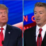 Donald Trump and Rand Paul: CNN