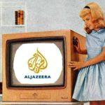 Al Jazeera in America (cc image: Mike Licht via Free Press)