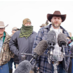Boston Globe: Oregon standoff press conference