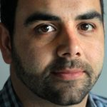 Omar Shakir (photo: Human Rights Watch)