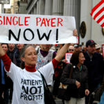 Single Payer Now! (cc photo: Michael Fleshman)