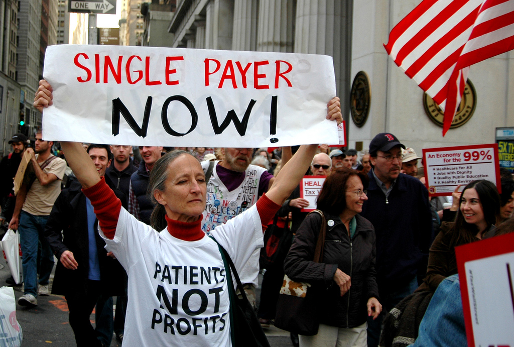 colorado puts single payer healthcare ballot