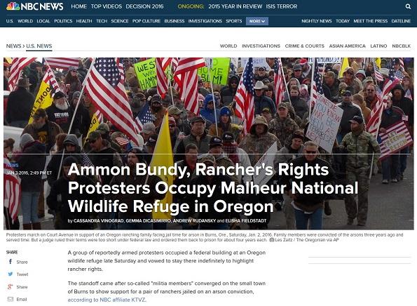 nbc ranchers rights