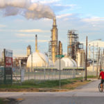 Houston (photo: Goldman Environmental Prize)