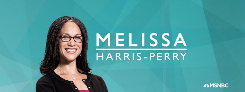 Melissa Harry-Perry